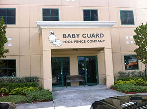 Baby Guard of Broward County